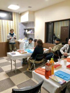 3月28日 新事務所 竣工披露会